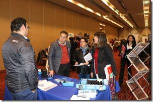 Feria de Proveedores sistemas de APR