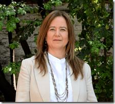 María José Etchegaray, Directora FIA