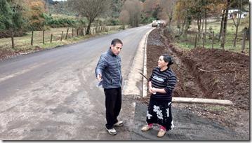 Ruta Lautaro - Vilcun por Quilacura-2