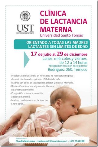 Afiche Lactancia Materna