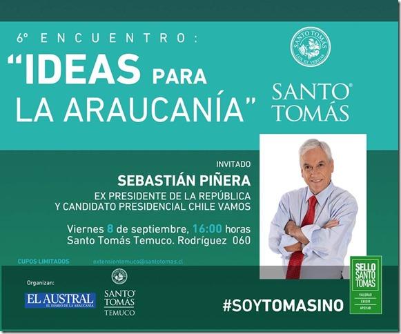 6 Ideas para La Araucanía