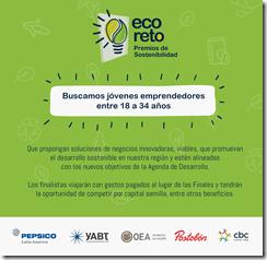 Eco Reto 2018 II