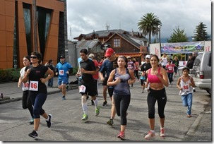 FOTO corrida familiar ambiental