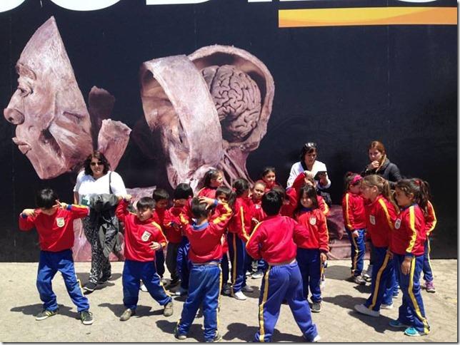 Niños Temuco