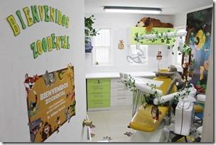 FOTO clínica odontológica del bebé 1