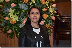 Mónica Oyarzún foto