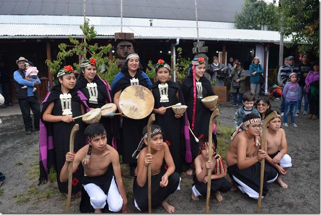 Centro Cultural Mapuche  (3)
