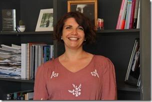 María Pilar Calderón foto