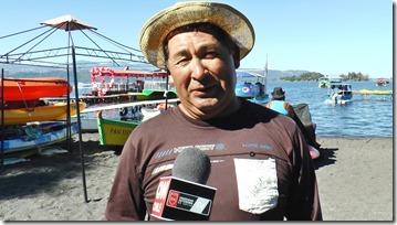 3 JOSE ESPINOSA PRESTADOR DE SERVICIOS LICAN RAY