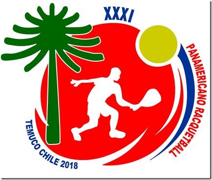 Logo Panamericano 2018
