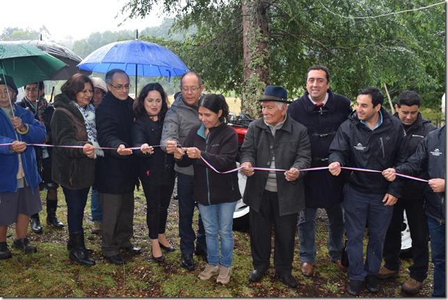 Asociación Indígena Inaltu Lefu fue beneficiada  (1)