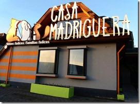 Casa Madriguera