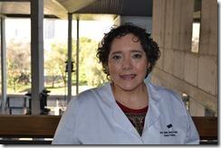 Dra. Nelly Baeza foto