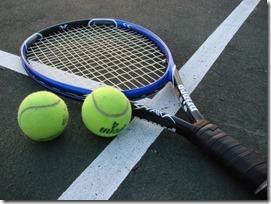 FOTO campeonato tenis