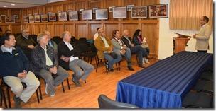 La fotografía presente en la Municipalidad de Villarrica (2)
