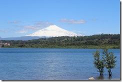 Municipio continúa impulsando la protección de las aguas del lago Villarrica (1)