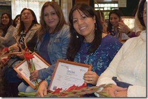 Programa Más Capaz, Mujer Emprendedora  (1)