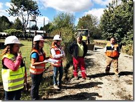 Vialidad realiza actividades con sus equipos en terreno durante el Mes de la Prevención  (7)