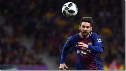 Messi Araucania Noticias
