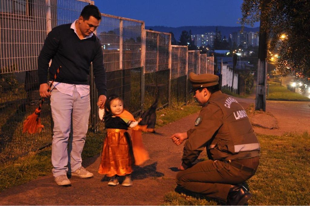 Labocar Temuco entrega recomendaciones para un Halloween seguro ... a7f2604014c