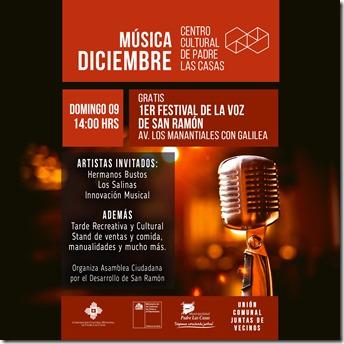 AFICHE - FESTIVAL DE LA VOZ SAN RAMON OK (3)