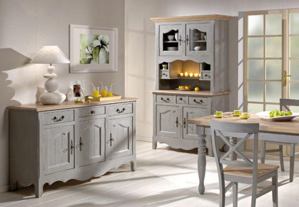 Collection Provence Aravis Meubles