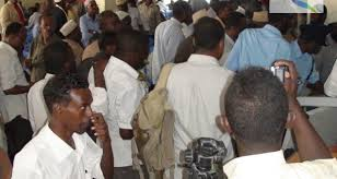 Buuq Baarlamaanka Somalia