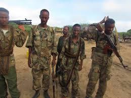 milateriga somalia