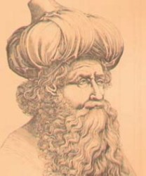 Yacquub ibn Isxaaq