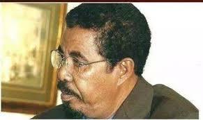 Prof. Maxamed Barkhad Miigane