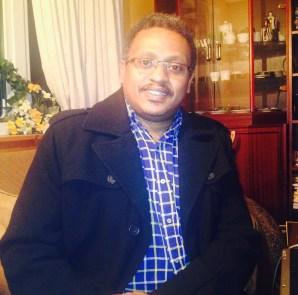 Prof Jaafaa