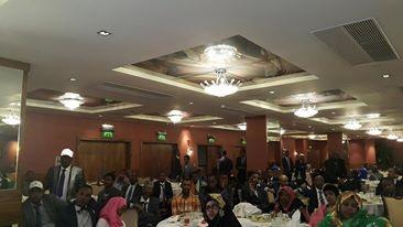 muuqaalka Jahliyada Somaliland ee Ireland Araweelo News Network
