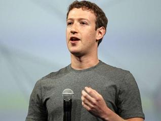 Mulkiilaha Facebook Mr. Zukerberg