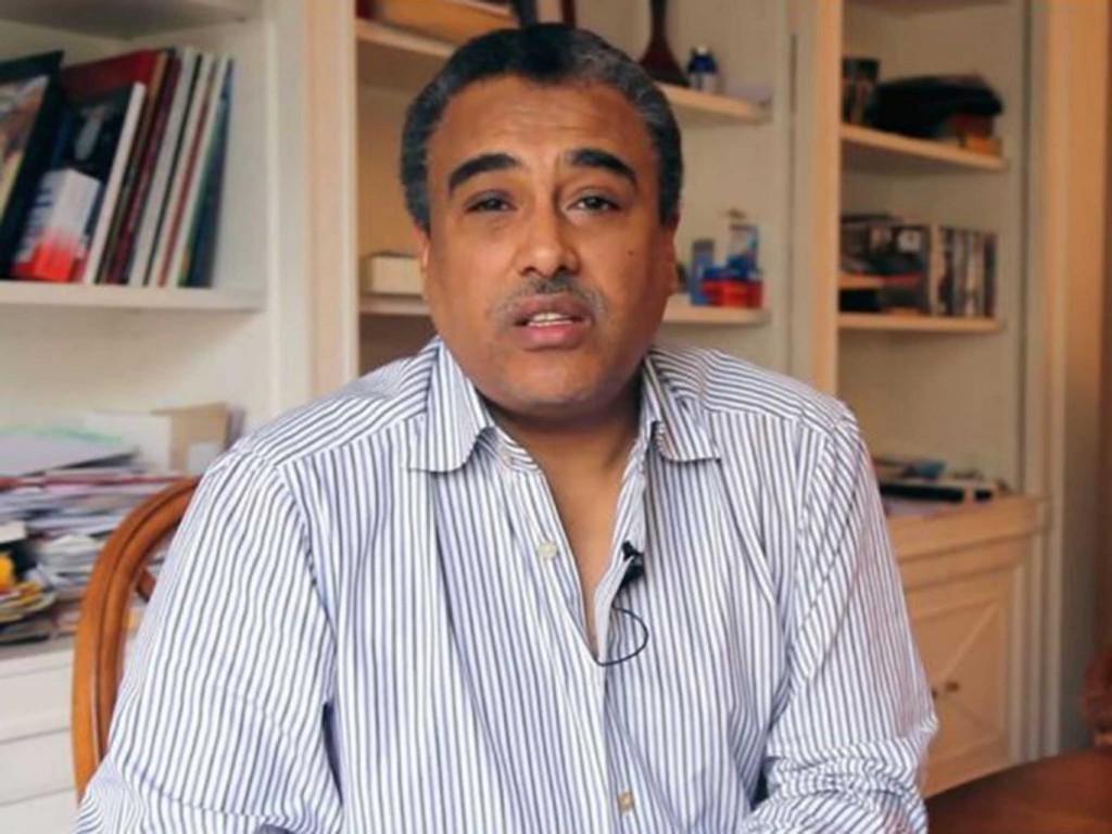 London-based businessman Abdourahman Boreh