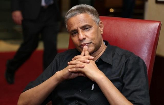 Mohamoud Hashi Abdi