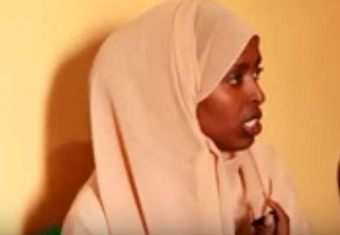 Khadra Cali Cigaaal aasaasaha Dugsiga Caruurta baahiyaha gaarka ah qaba ee aan awoodin inay hadlaan (Hargeisa Children Learining Cente).Araweelo News Network 11March  2020.