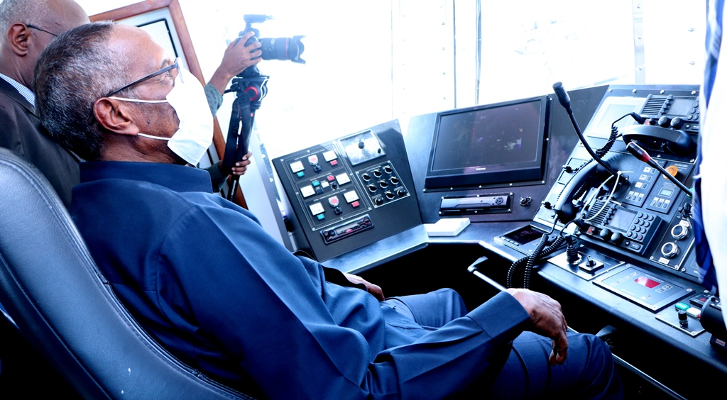 Alt, Araweelo News Network