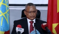 Tigray regional President Debretsion Gebremichael