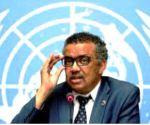 Alt: Araweelo News Network WHO chief Dr. Tedros Adhanom Ghebreyesus