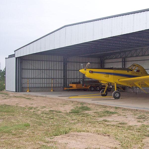 A.F.B.V. Aerofumigaciones Bell Ville S.C.