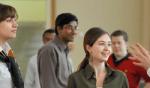 Kofi Annan Fellowship 2011 (for Palestinians)