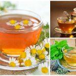 أفضل انواع الشاي بالاعشاب لتهدئة الأعصاب