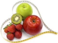 الحمية الغذائية الصحية