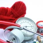النظام الغذائي والتغذية و ارتفاع ضغط الدم