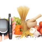 كيف تخطط حميتك الغذائية أذا كنت تعاني من مرض السكري