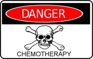 العلاج الكيماوي