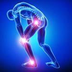 الآلام الناتجة عن التهاب الاوتار العضلية الليفي او الفيبروميالجيا