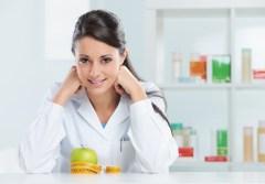 اخصائي تغذية