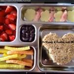 نصائح صحية غذائية في اعداد صندوق طعام أطفالنا