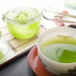 الشاي الأخضـر والوزن